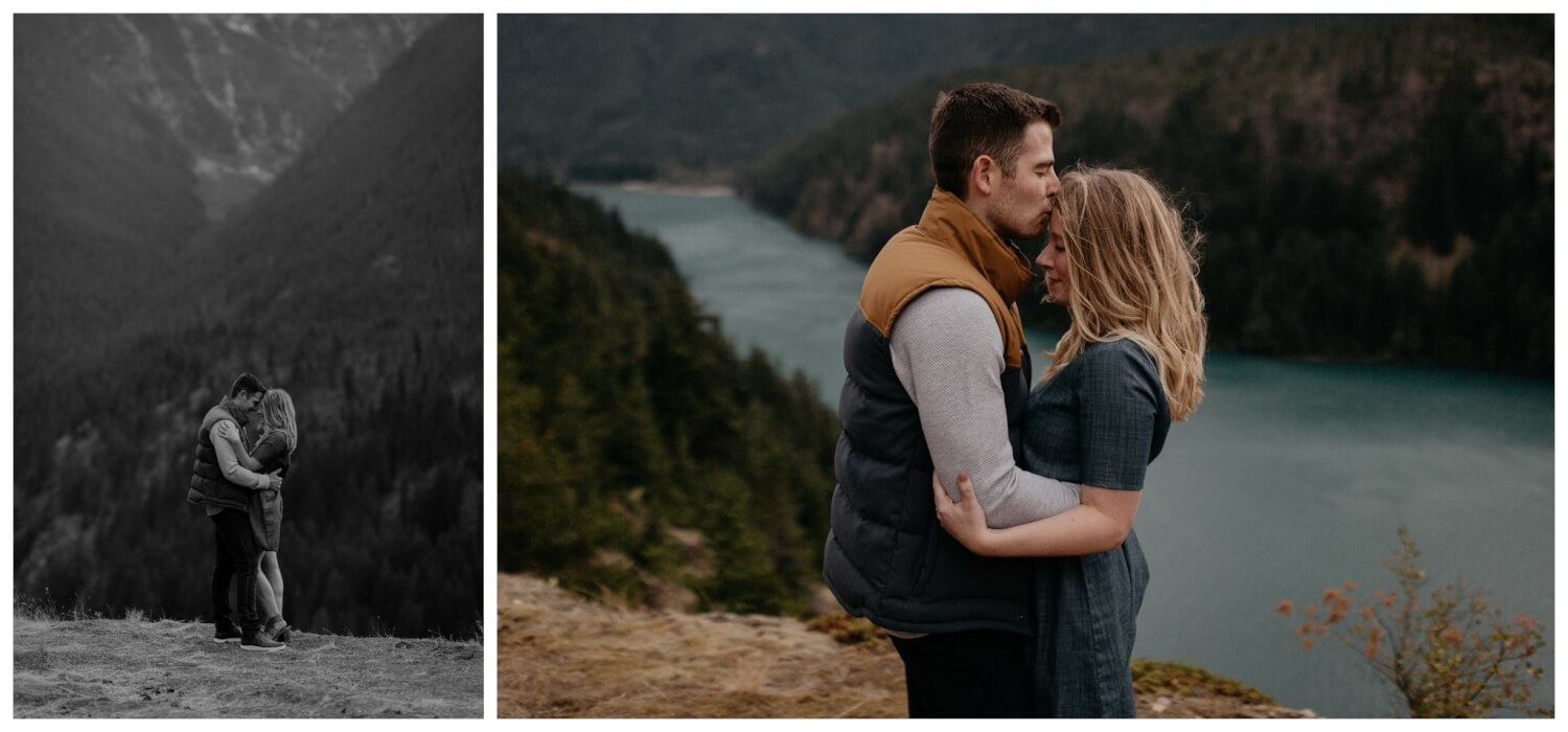 north cascades engagement