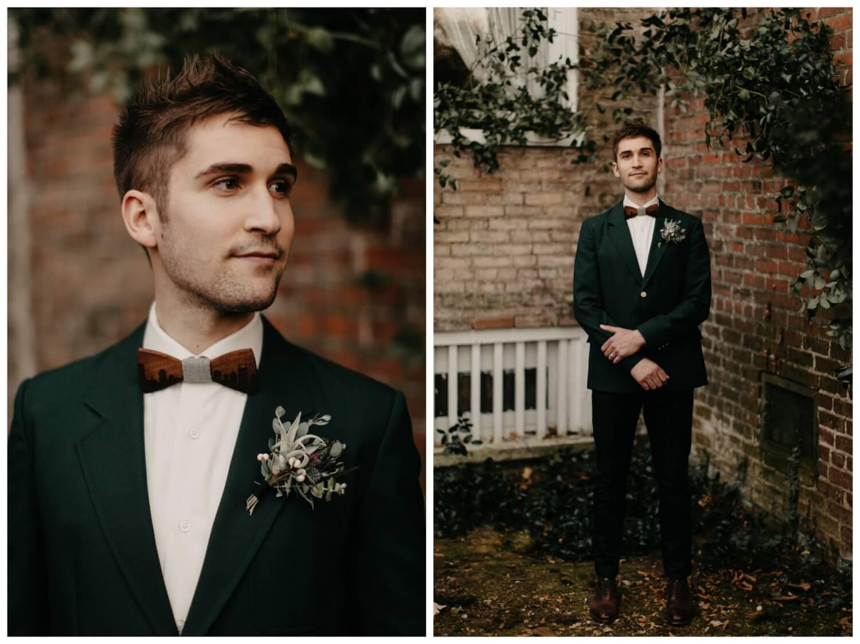 hipster wedding nashville