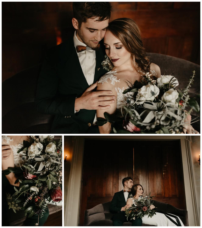 Riverwood Mansion Wedding Photographe