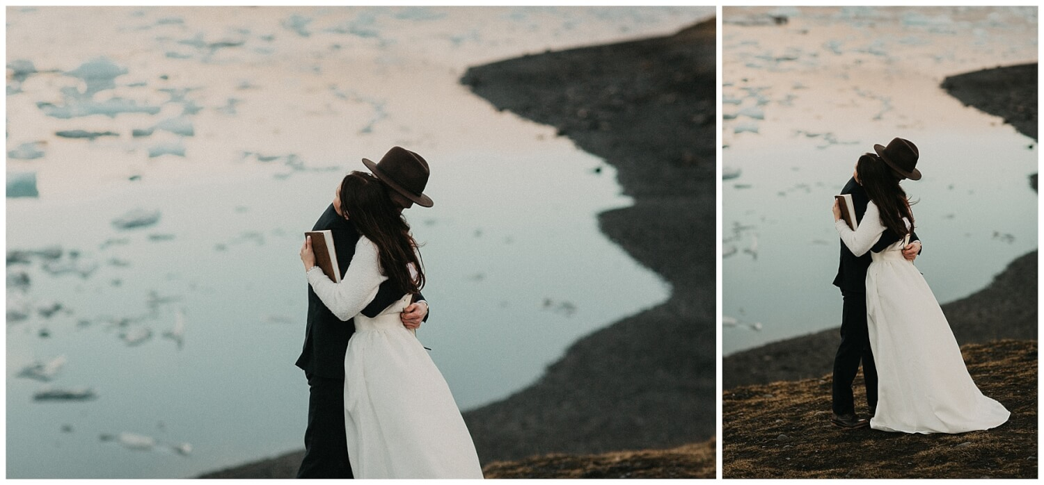 iceland weddings