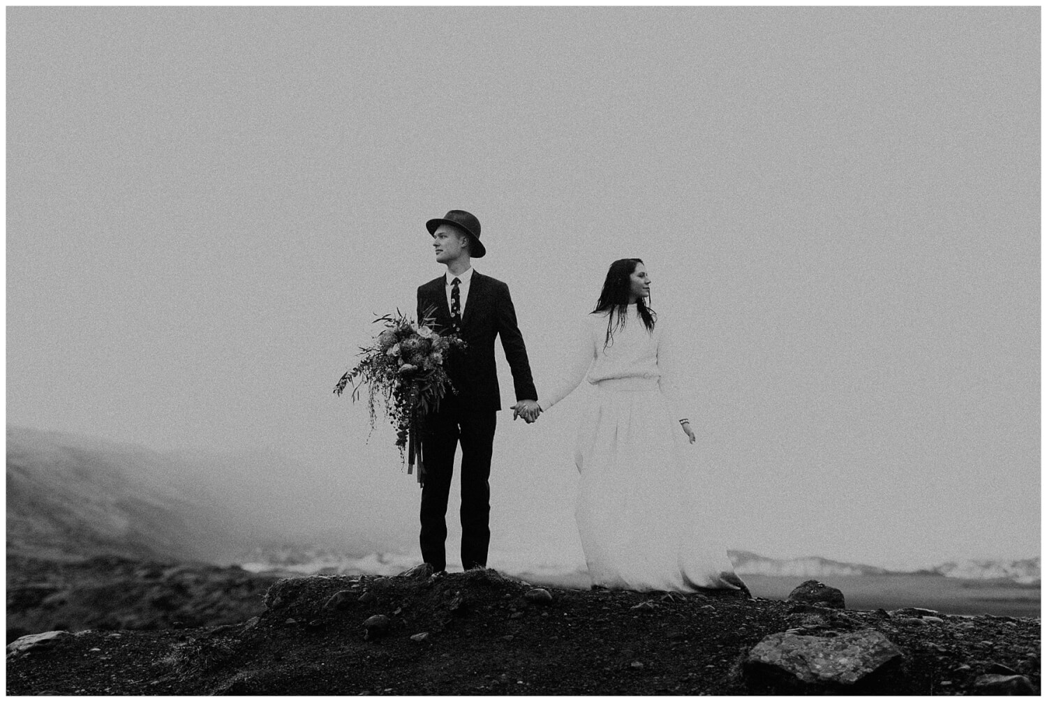 iceland elopements