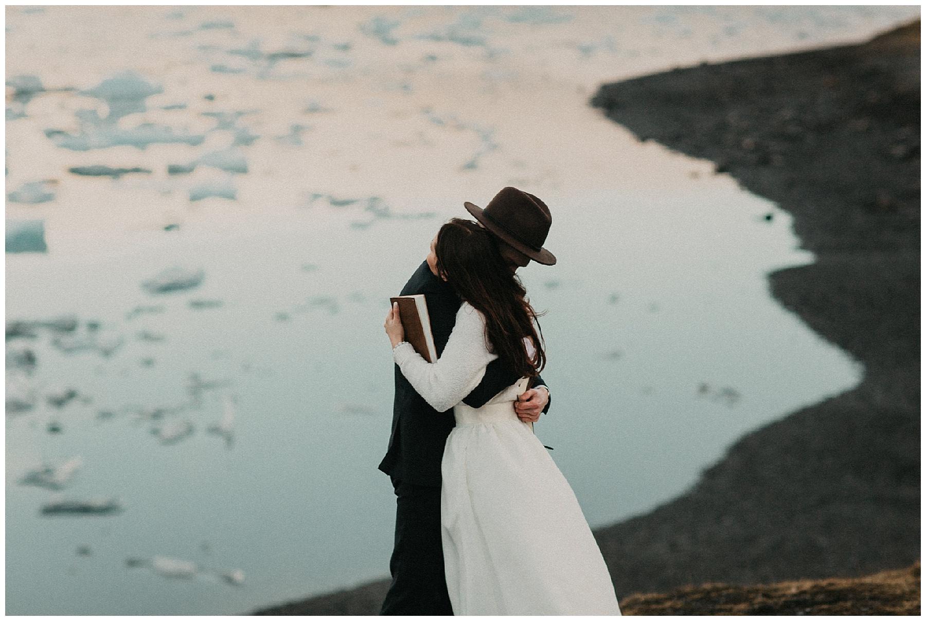 Junebug Iceland Elopement