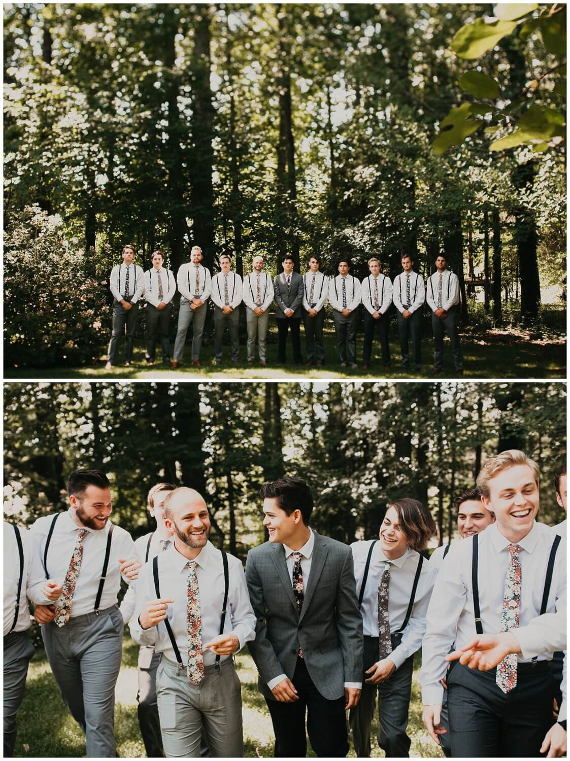 knoxville wedding bohemian