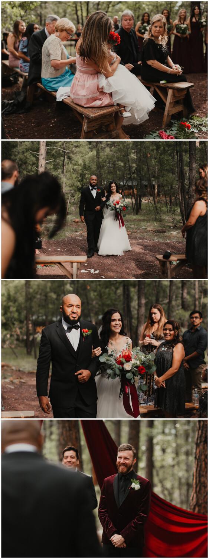 emotional wedding phoographer