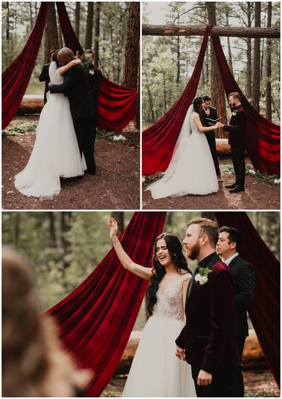 worship wedding