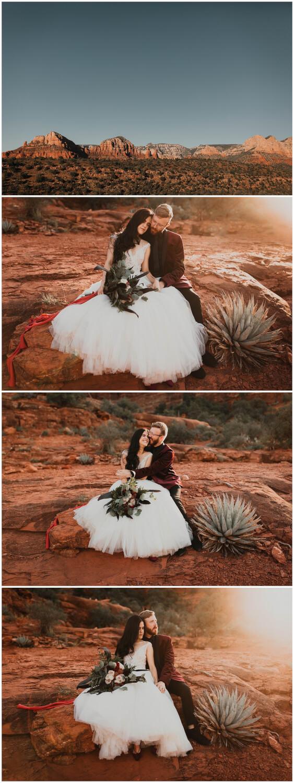 northern arizona wedding