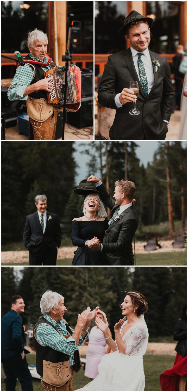 denver boho wedding