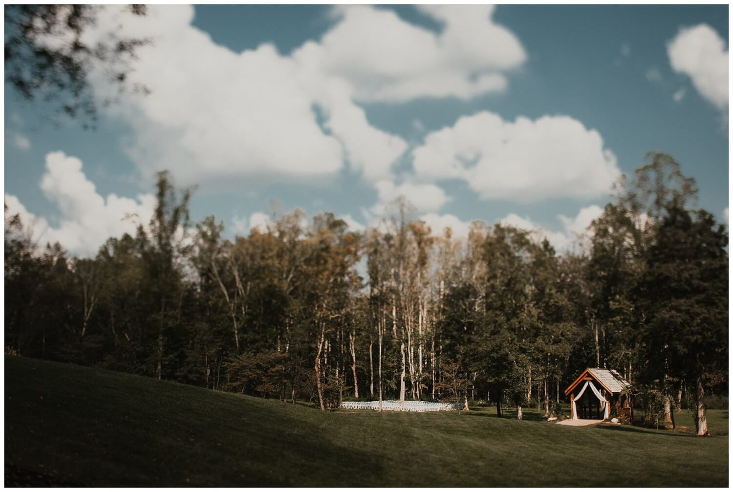 ramble creek wedding venue