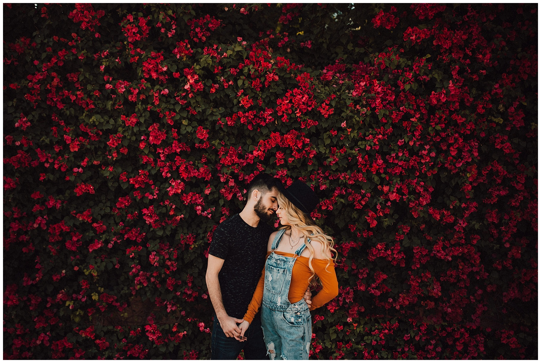 wedding photographers in Palm Springs