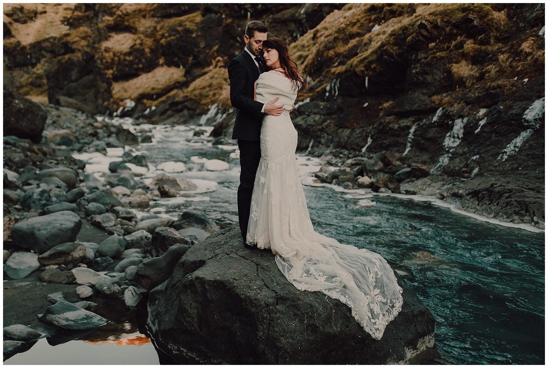 ICELAND WEDDINGS
