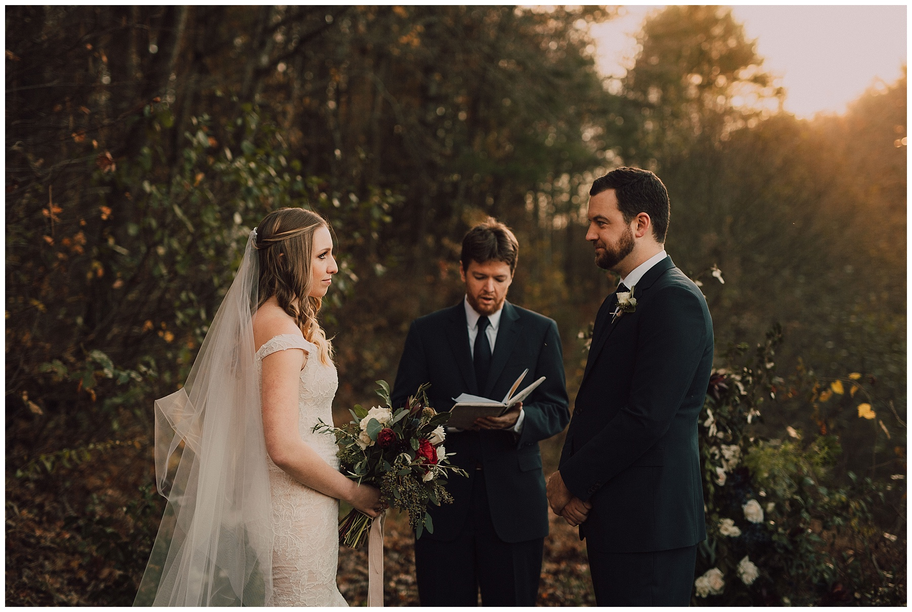 atlanta elopement wedding